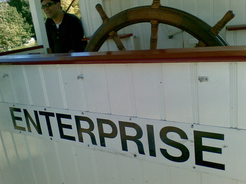 PS Enterprise 6