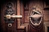 Diptych (gothicburg) Tags: sphinx architecture dark göteborg sweden gothenburg lion manticore dörrhandtag fableanimal guessedgbg mantikora μαντιχώρασ lionwithhumanfemalehead liondoorhandle dörrklapp