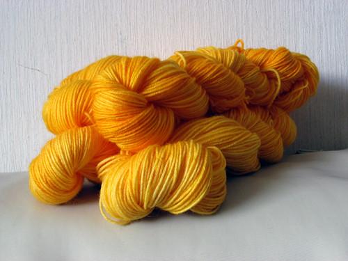 Lai-la-lai yarnz sock