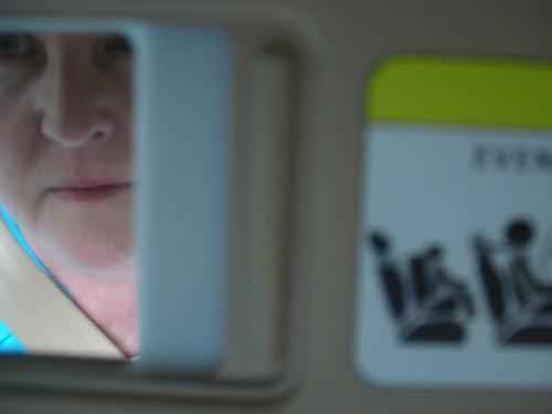 Self-Portrait June 2009