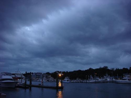 Wrightsville Beach Marina...