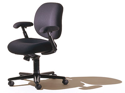Ergon 3 - Office Chair - Herman Miller