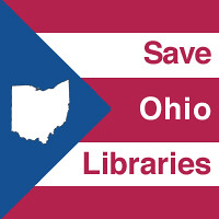 Save Ohio Libraries by Emily O
