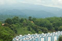 Urban Edge / Lmite Urbano (quetzalcalli) Tags: urban mexico veracruz density xalapa naturacafe