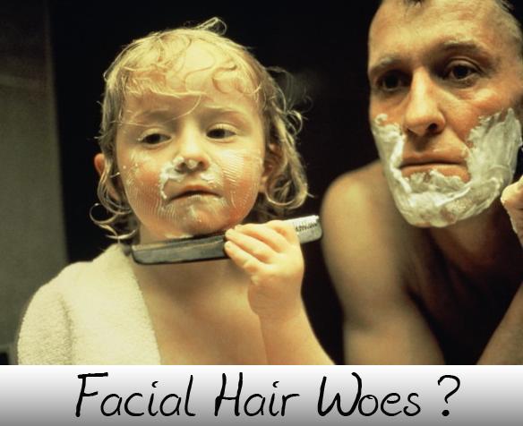 Bleaching Face Hair Naturally