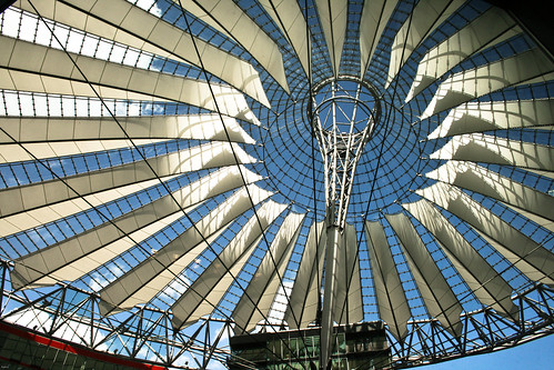 Sony Center (II)