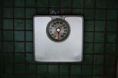 Bathroom Scale-001