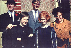 Image titled The Frame Family, Kirriemuir, 1960s