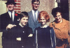 The Frame Family, Kirriemuir, 1960s