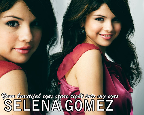 blends de selena gomez. Selena Gomez Wallpaper /