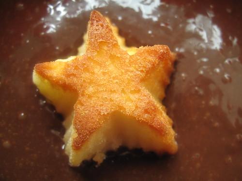 Star Frosting