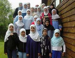 Muslim Boy Scout and Girl Scout Troops Grow in Popularity Nationwide (2006) (2006)