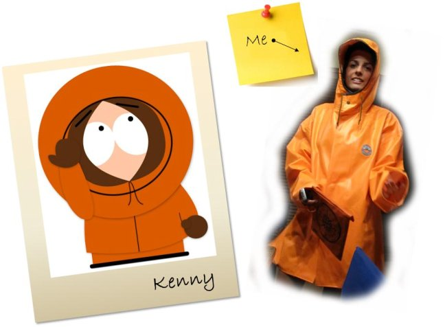 kenny&me