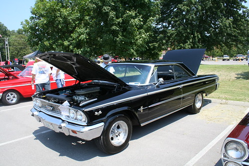 Ford Galaxie 1963