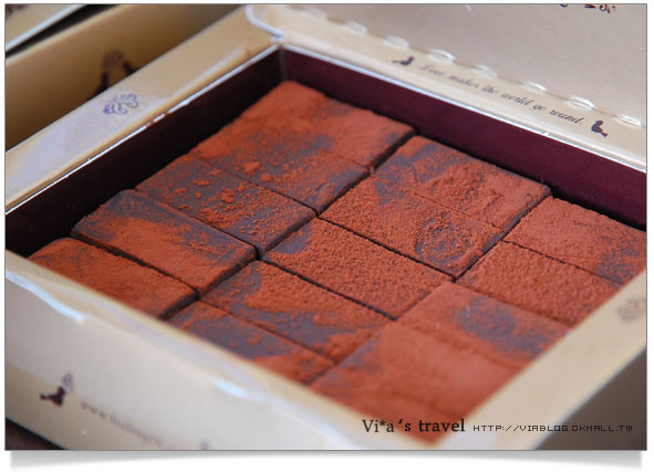 【情人節巧克力】手工巧克力的堅持~埔里18度C巧克力工坊23