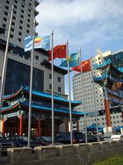 the Hotel Pekin Palace (KseniyaPhotography +1-347-829-4710) Tags: china building hotel structure kazakhstan 2009 astana kseniyaphotography фотографвастане photographerinastana ксенияфотоастана фотографастана photographerastana