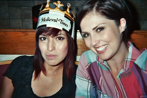 medieval times.
