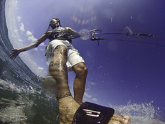 Delray Beach, Florida (Thierry Dehove) Tags: kitesurfing goprocamera thierrydehove