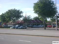 McDonald's Port St Lucie 1080 South East Port St Lucie Boulevard (USA)