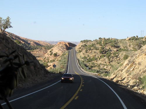 Arizona Road-2
