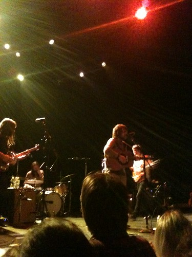 Fleet Foxes @ The Vogue