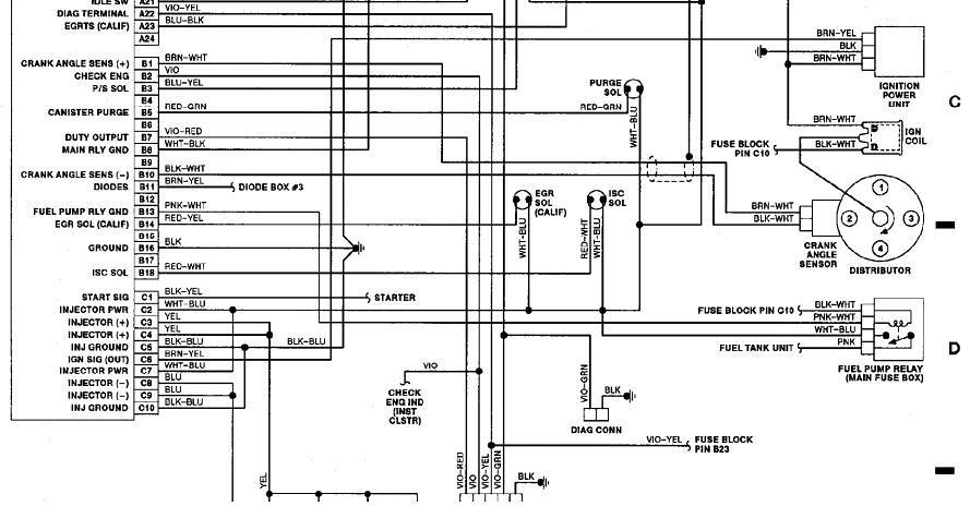5724163127_2f4eebfbf6_b geo metro wiring diagram diagram wiring diagrams for diy car repairs geo tracker wiring schematics at gsmx.co