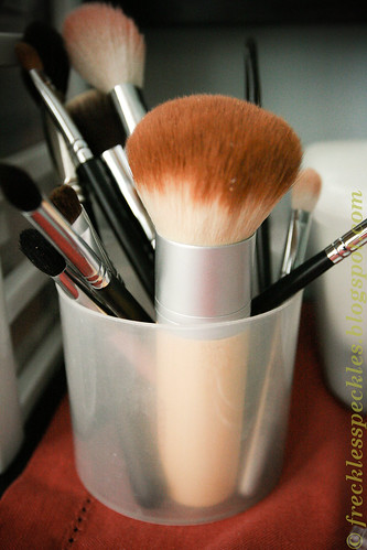 used brushes