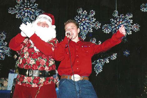 City of Lancaster Christmas Show