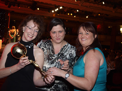 Travel Weekly Globe Travel Awards 2009: Winners