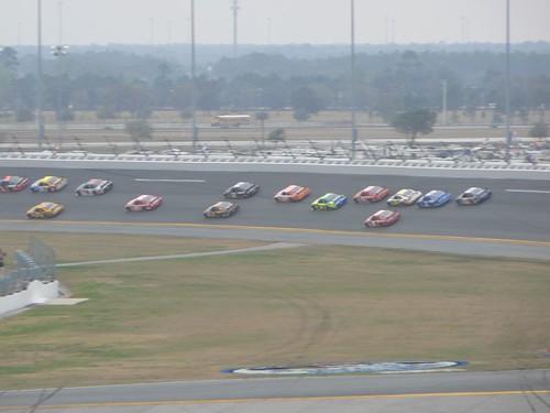 2009 Daytona 500 219