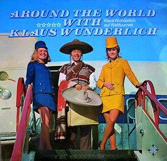 'Around the world with Klaus Wunderlich