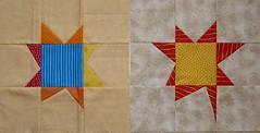 Sterne von Uschi- made by Uschi