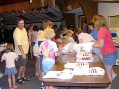 2005 MBC VBS Day 1-20 (Douglas Coulter) Tags: 2005 mbc vacationbibleschool mortonbiblechurch