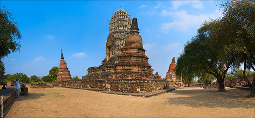 [1] thai, authaya_pano, 6 images, P1191047 - P1191052 - 8896x4452 - SS3N-Smartblend