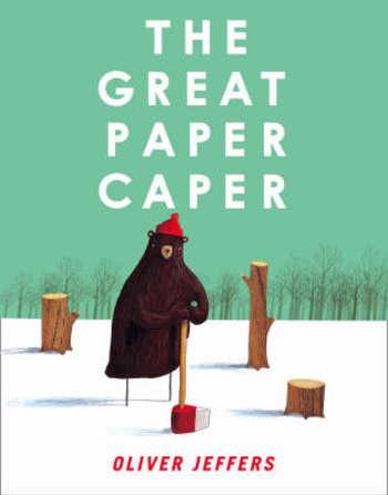 Great Paper Caper