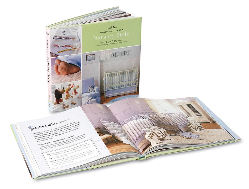 Nursery Style Book