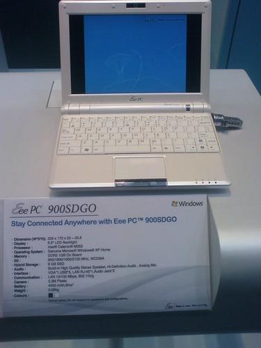 eee900sdgo