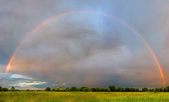 Full Rainbow ([]NEEL[]) Tags: landscape ukraine   platinumphoto colorphotoaward ultimateshot theunforgettablepictures platinumheartaward flickrestrellas absolutelystunningscapes grouptripod flickrsraimbowpics artofimages  fullraindow platinumbestshot bestcapturesaoi addictedtohighquality