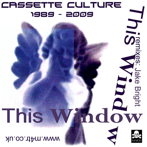 Cassette Culture 1989 - 2009 by This Window by This Window