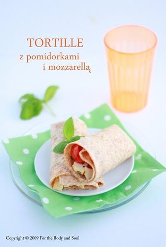 Tortille 4253
