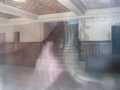 SPECTRES, GHOSTS, & VAPORS (Darkmoon Photography) Tags: ghost creepy spooky spectres