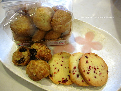 ibake艾貝克手工有機餅乾