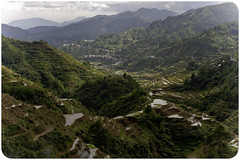 Banaue, Philippines (Lindsaymp) Tags: rice philippines terraces unesco memory banaue worldheritage paigecameron 100thingstodo mudwalled