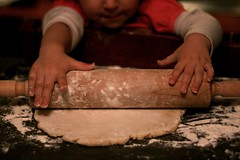 184/365 Rolling Crust