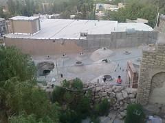 Ghamsar Roofs (S.M.H. Hamidi) Tags: old roof ghamsar