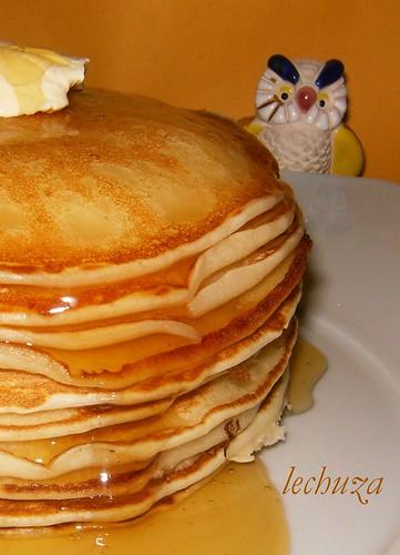 Pancakes-cerca