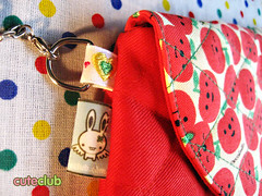 detalhe carteira nat (Gi ★ CuteClub) Tags: carteira natalia ipodcase maçãs decole decolello
