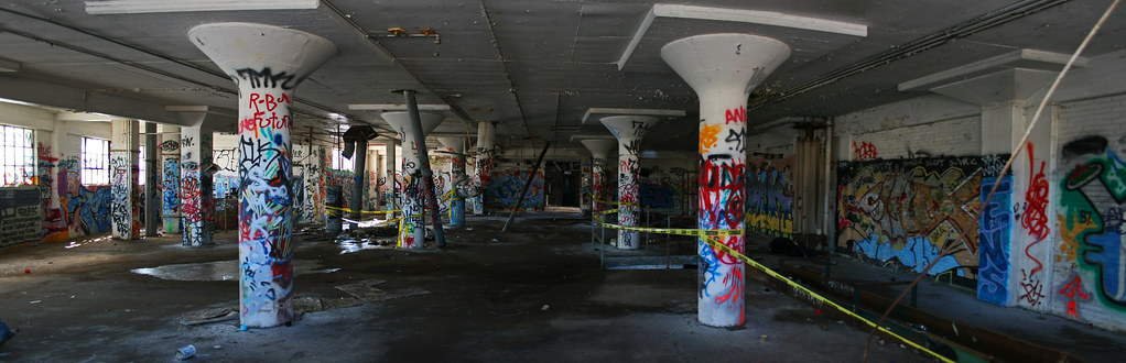 Graffiti Space
