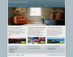 Designer Apartment Collection (Cristian Bosch) Tags: screenshots webdesign template mockups webtemplate mockdesign webcomps
