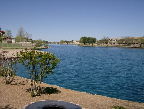 Arizona Urban Lakes - Sahuarita